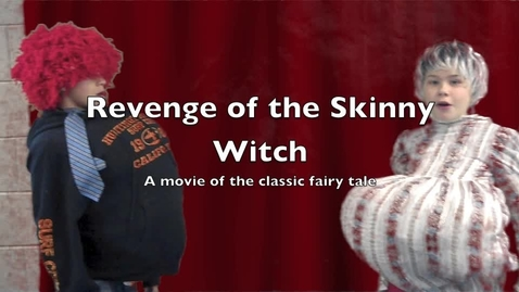 Thumbnail for entry Anna's Group Fairy Tale Movie