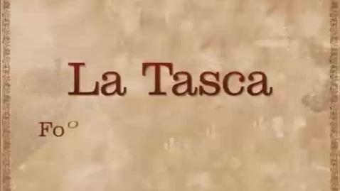 Thumbnail for entry La Tasca Spanish Omelette - Tortilla Española