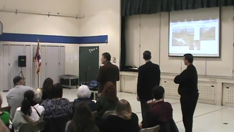Thumbnail for entry BOE Meeting, 3/17/14 - Part 5