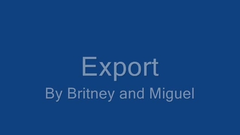 Thumbnail for entry Word Tree Podcast: Export