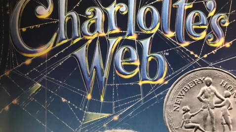 Thumbnail for entry Chapter 22 Charlotte's Web pt1