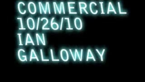 Thumbnail for entry Bowling Commercial