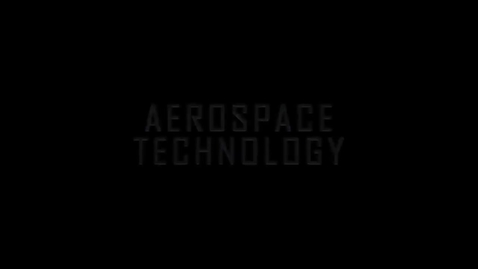 Thumbnail for entry Aerospace Technology White House Film Festival Contest Entry