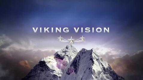 Thumbnail for entry Viking Vision News Wednesday 11-29-2017