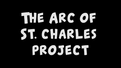 Thumbnail for entry Arc Of St. Charles Logo Presentation: AM Class