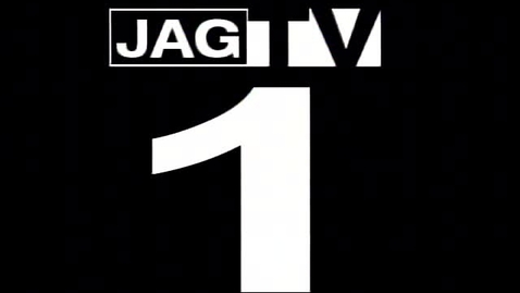 Thumbnail for entry Jag TV Live Broadcast 1/4/10