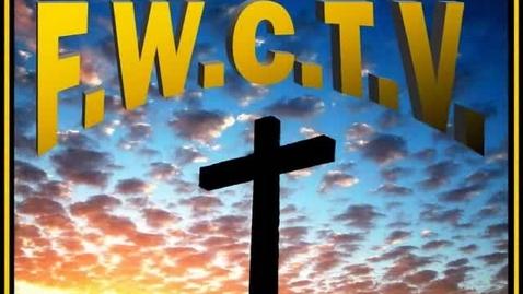Thumbnail for entry FWCTV 2-24