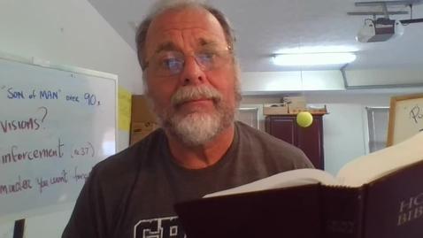 Thumbnail for entry EZEKIEL PART 3: SENIOR BIBLE