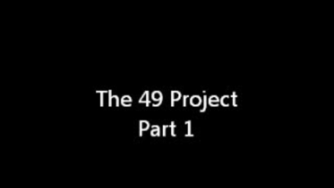 Thumbnail for entry The 49 project