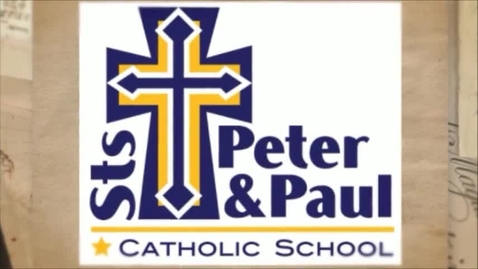 Thumbnail for entry 03/09/2015 - Channel 91 News - Sts. Peter and Paul School