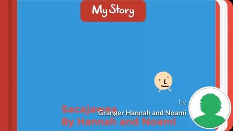 Thumbnail for entry Granger 4