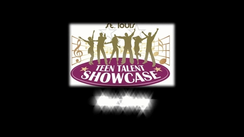 """Thumbnail for entry St. Louis Teen Talent Showcase - """"Our Story"""" - The Finals"""