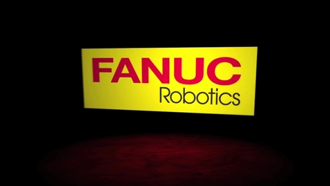 Thumbnail for entry M-2000iA Car Body Transfer Robot & M-20iA Sealer Robot - FANUC Robotics Industrial Automation