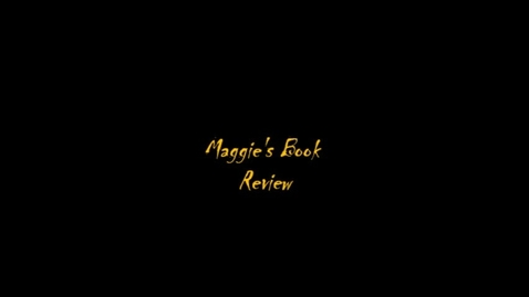 Thumbnail for entry 13-14 Hodges Maggie's Book Review
