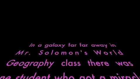 Thumbnail for entry 3A Johannes Katlyn, Livvie, and Solomon Movie