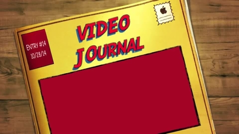 Thumbnail for entry Reflections Trailer: Blair (B3)