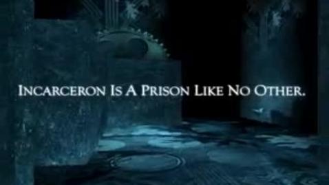 Thumbnail for entry Incarceron trailer