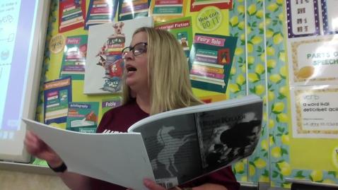Thumbnail for entry Chs. 5-6 Helen Keller