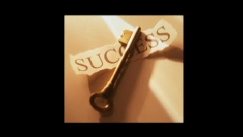 Thumbnail for entry How to Achieve Success