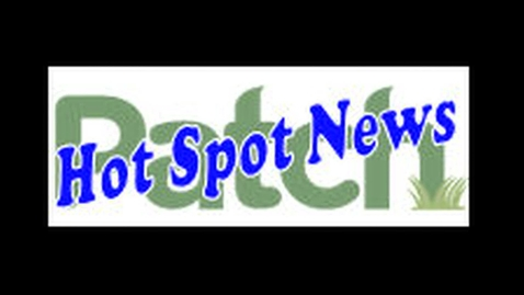 Thumbnail for entry Hot Spot News Sponsored by Patch