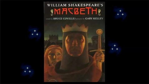 Thumbnail for entry macbeth coville