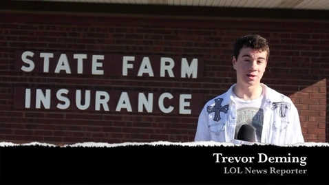 Thumbnail for entry Car Insurance and teenagers