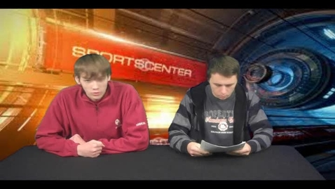 Thumbnail for entry Episode- Talk Sports With Carter & Randy