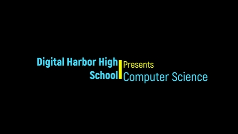 Thumbnail for entry Computer Science 2021