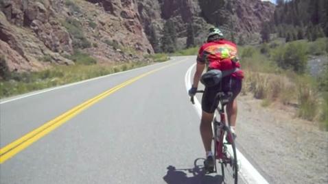 Thumbnail for entry Colorado Descent