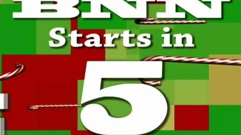 Thumbnail for entry BNN for Dec 12-16
