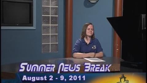 Thumbnail for entry NHCS Summer News Break - August 2