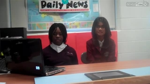Thumbnail for entry Girard College Lower School News