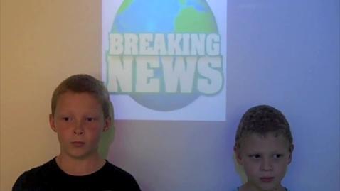 Thumbnail for entry Summarizing 1 news summaries