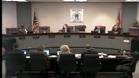 Thumbnail for entry FHSD Board Meeting 11-03-11