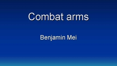 Thumbnail for entry Combat Arms 2