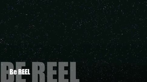 Thumbnail for entry be reel