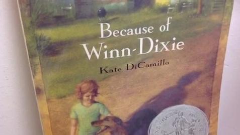 Thumbnail for entry Winn-Dixie Macy, Axiri, Pieper