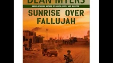Thumbnail for entry Sunrise Over Fallujah