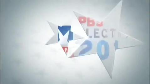 Thumbnail for entry The Choice 2012 | PBS America