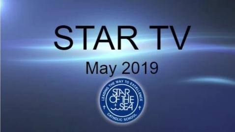 Thumbnail for entry STAR TV News (May 2019)