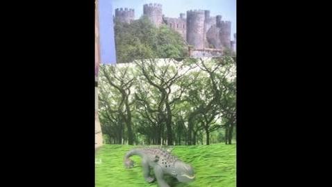 Thumbnail for entry Beowulf vs Grendel