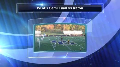 Thumbnail for entry 2011 WCAC Semi Final Vs Ireton Girls Soccer Team