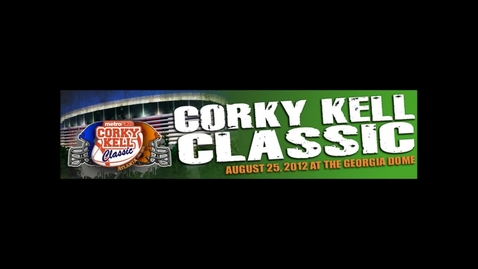 Thumbnail for entry Brookwood vs Walton in the 2012 Corky Kell Classic