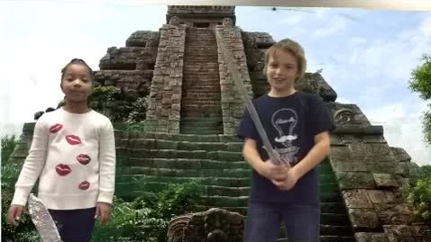 Thumbnail for entry Hernan Cortes Green Screen Video