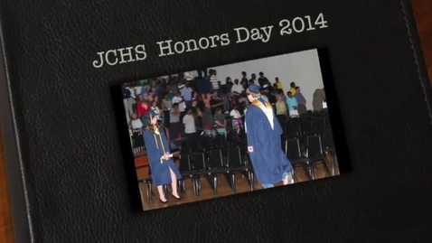 Thumbnail for entry JCHS Honors Day pics 2014