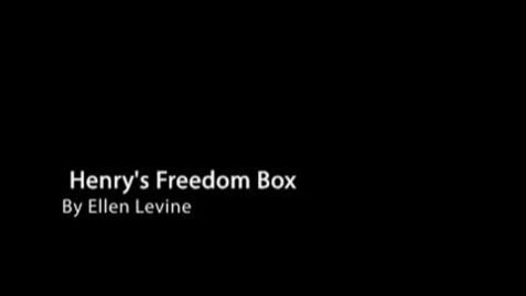 Thumbnail for entry Mrs. Wilkes' Freedom Box