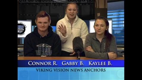 Thumbnail for entry VikingVisionNews 10-18-2019 #566
