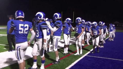 Thumbnail for entry Ladue Vs Westminister football game