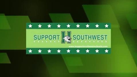 Thumbnail for entry Southwest Local Schools Testimonial - Zoe Baglien