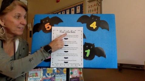 Thumbnail for entry 5 LITTLE BATS